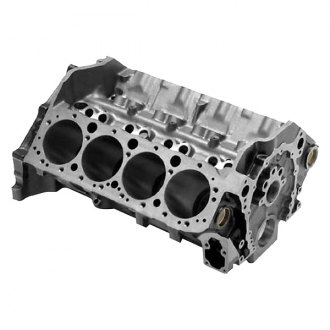 Chevrolet Performance® - Bare 350 Small Block