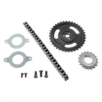 Chevrolet Performance® - Timing Set Single Roller
