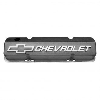 Chevrolet Performance® - Aluminum Valve Cover