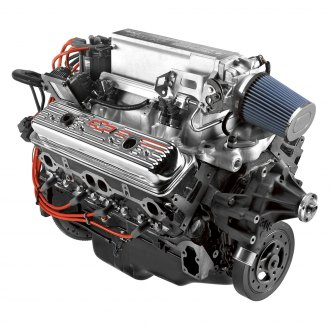 Chevrolet Performance® - Ram Jet 350ci Crate 5.7L Engine
