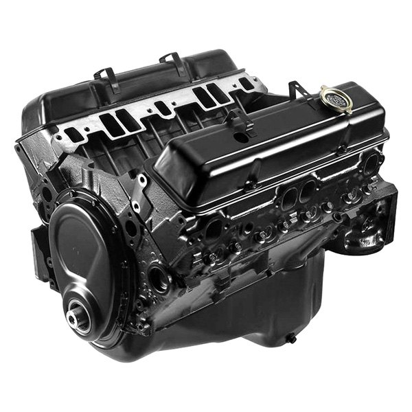 chevrolet performance 12499529 5 7l 350ci 290 hp crate engine. Cars Review. Best American Auto & Cars Review