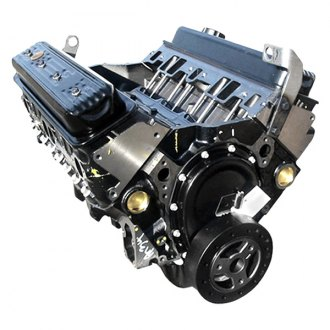 Chevrolet Performance® - 350ci L31 HD 5.7L Engine