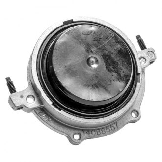 Chevrolet Performance® - Rear Main Seal Housing