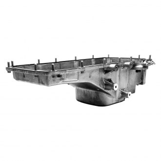 Chevrolet Performance® - Replacement Oil Pan