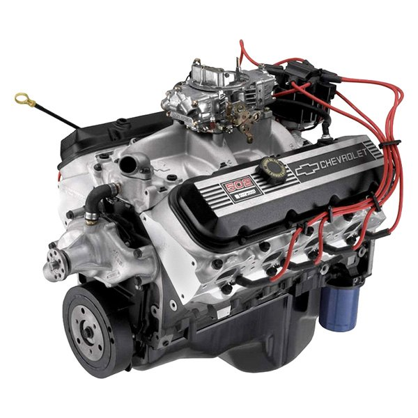 chevrolet performance 19201332 8 2l zz502 502 deluxe crate engine. Cars Review. Best American Auto & Cars Review
