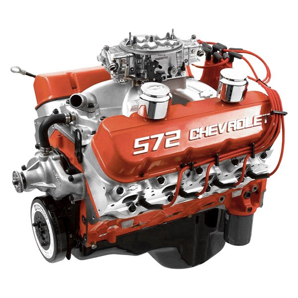 chevrolet performance zz572 720r deluxe crate 9 4l engine. Cars Review. Best American Auto & Cars Review