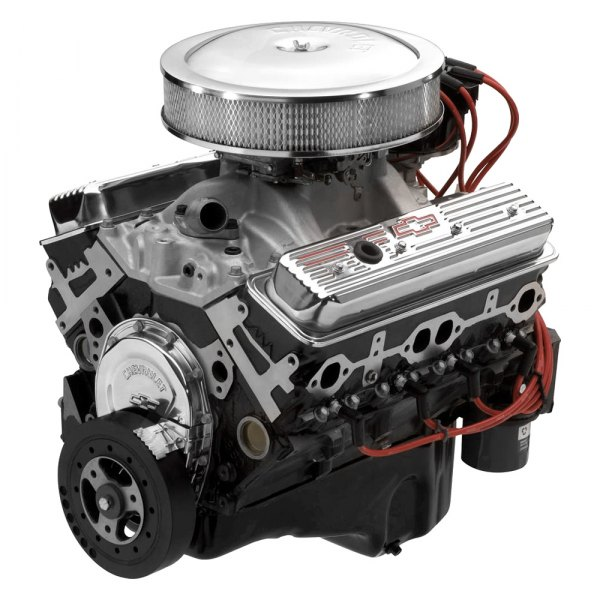 chevrolet performance 19210008 5 7l 350ci deluxe crate engine. Cars Review. Best American Auto & Cars Review