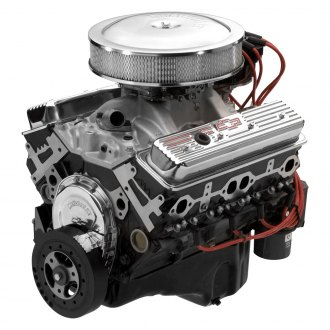 Chevrolet Performance® - 5.7L 350ci Deluxe Crate Engine