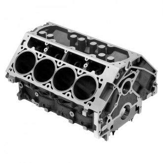 Chevrolet Performance® - Engine Block