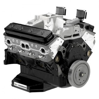 Chevrolet Performance® - CT400 Crate 5.7L Engine
