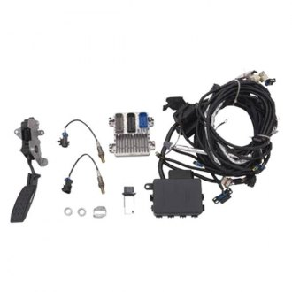 Chevrolet Performance® - Engine Module Kit