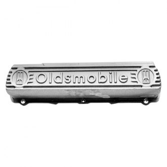 Chevrolet Performance® - Tall Aluminum Valve Cover