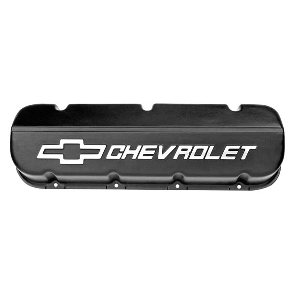 chevrolet performance 25534323 aluminum valve cover. Cars Review. Best American Auto & Cars Review