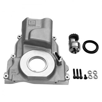 Chevrolet Performance® - Front Distributor Drive Cover Kit