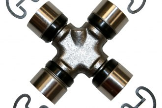 GMB® - Rear Shaft All Universal Joint