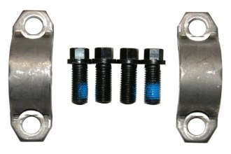 GMB® - Rear Shaft All Universal Joint Strap Kit