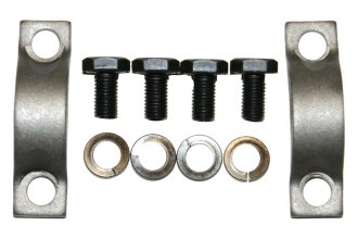 GMB® - Rear Shaft Rear Universal Joint Strap Kit