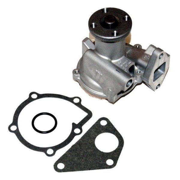 Ford Tempo 1992 Replacement Water Pump