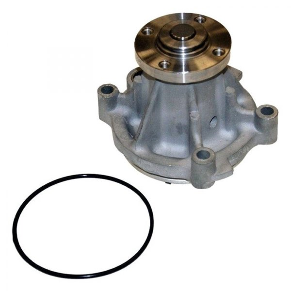 Ford Crown Victoria 2002 Replacement Water Pump
