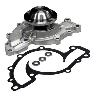GMB® 130-1590 - Engine Coolant Water Pump