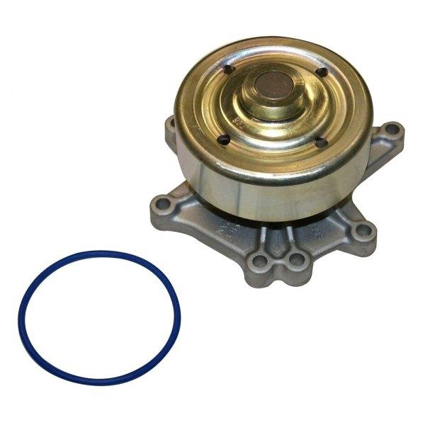 Pontiac Water Pump : Gmb pontiac vibe replacement water pump