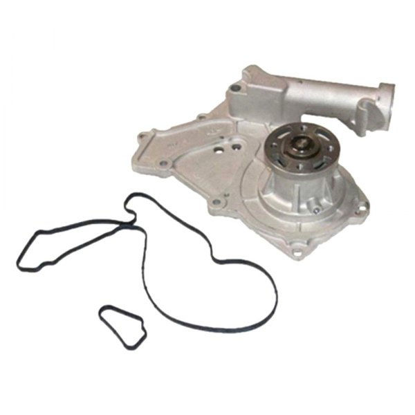 Hyundai Replacement Parts Online: Hyundai Genesis Coupe 2010 Replacement Water Pump