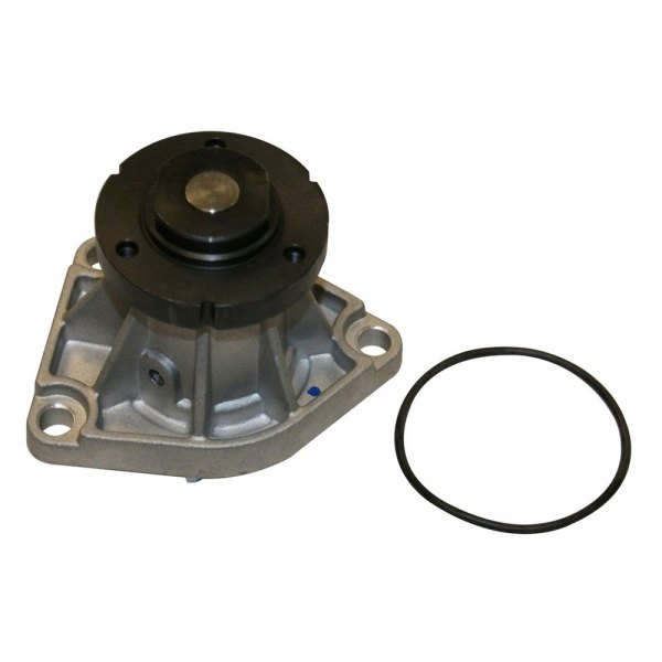 2000 Saturn Water Pump: Cadillac CTS 2004 Replacement Water Pump
