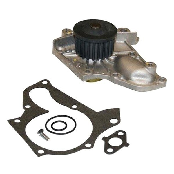 Camry Water Pump Replacement 30