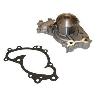 gmb toyota camry 2005 2006 water pump. Black Bedroom Furniture Sets. Home Design Ideas