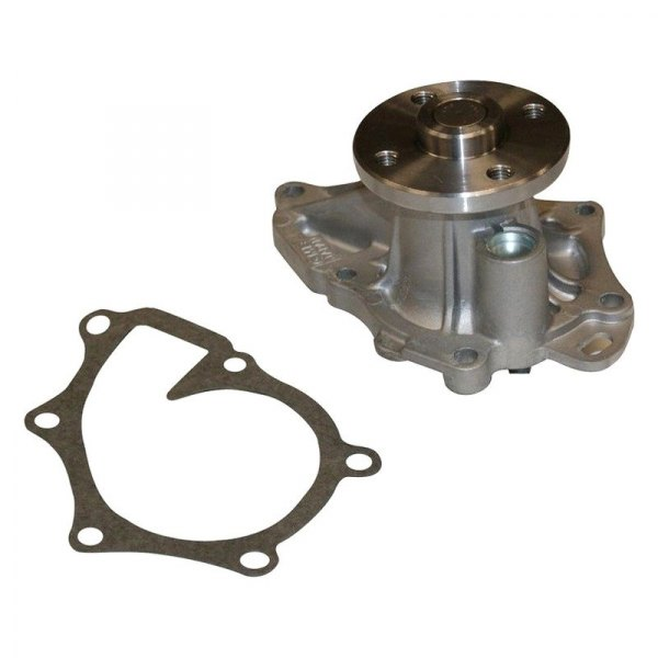 gmb toyota camry 2004 2006 replacement water pump. Black Bedroom Furniture Sets. Home Design Ideas