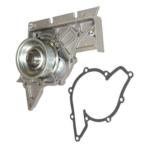 Audi A6 2002 Replacement Water Pump