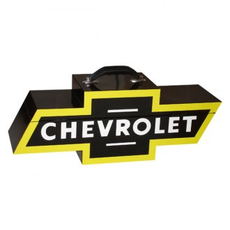 Go Boxes® - Chevy Portable Toolbox