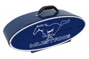 Go Boxes® - Mustang Portable Toolbox - Blue
