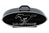 Go Boxes® - Mustang Portable Toolbox - Black