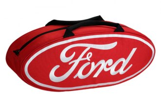 Go Boxes® - Ford Canvas Bag