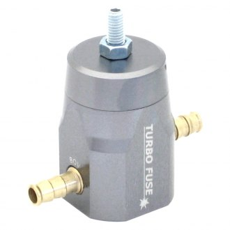 Go Fast Bits® - Gray Turbo Fuse Overboost Protection Valve