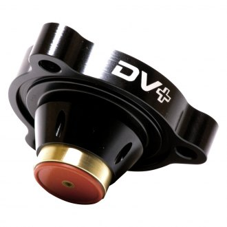 Go Fast Bits® - Diverter Blow Off Valve