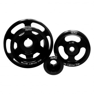 Go Fast Bits® - Lightweight Pulley Kit