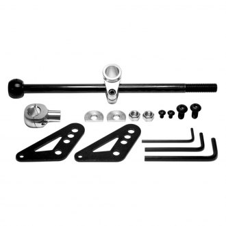 Go Fast Bits® - 5-speed Short Shifter Kit