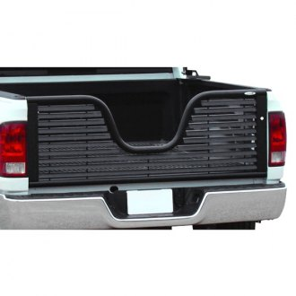 Go Industries® - Louvered V-Gate Tailgate