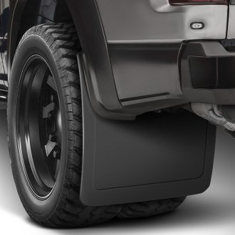 Go Industries® - Dually Mud Flaps
