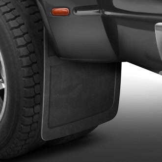 Go Industries® - Mud Flaps with Brackets