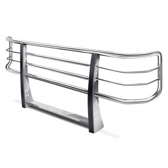 Go Industries® - Big Tex™ Grille Guard