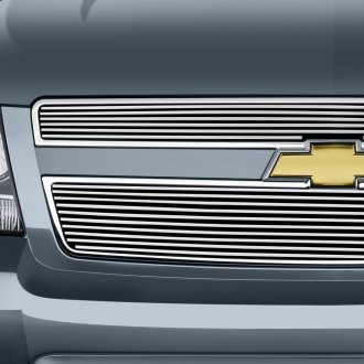 Go Industries® - Billet Grille
