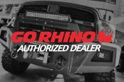 Go Rhino Authorized Dealer