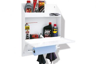 Go Rhino® - Lockable Organizer