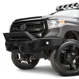 toyota tundra off road lights led hid fog driving light bars rh carid com Custom 2006 Tundra 4x4 2001 Tundra Off-Road Bumper