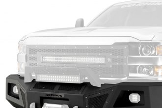 Go Rhino® 24219T - BR10 Replacement Front Bumper