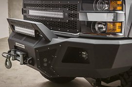 Go Rhino® - Off Road Bumpers