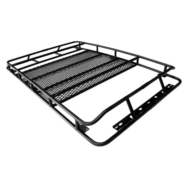 Jeep Cargo Basket: Jeep Grand Cherokee 2016 Ranger Roof Cargo Basket
